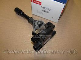 Катушка зажигания (Производство Denso) DIC0107, AGHZX