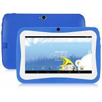 BDF Q768 детский планшетный ПК Синий