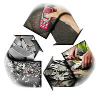 Переработка и дробление пластмасс