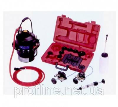 Набор для прокачки тормозов  JW0063 JTC