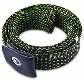 Портативный Крышка для защиты удочки Роллинг из PET 1.63 м - Чёрный и зелёный