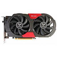 Красочная NVIDIA GeForce GTX1050 графическая карта Чёрный