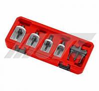 Комплект съемников стеклоочистителя (5ед.) 4275 JTC