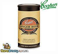 Экстракт пива Coopers Ginger Beer 0,98кг
