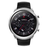 LEMFO LEF 2 3G смарт часы телефон Серебристый