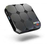 A95X R2 Телевизионная коробка 2Гб RAM+16Гб ROM