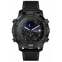 LEMFO LEM6 3G смарт часы телефон Чёрный