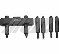 Универсальный набор инструментов для монтажа/демонтажа ступичных гаек  5241 JTC