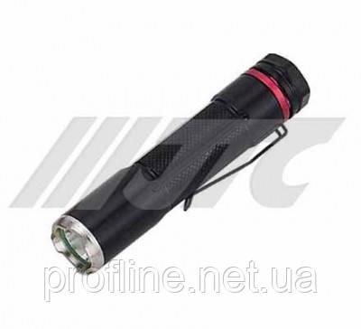 Ліхтарик світлодіодний (5W, 240 лм.) 5228 JTC, фото 2