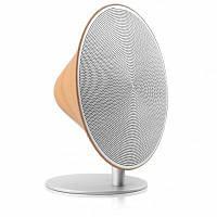 Accolade Sound AS330T Bluetooth динамик портативный стереоскопический портативная колонка Серебристый