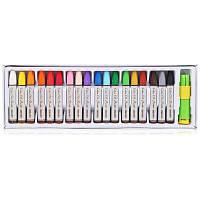 Deli 72051 18 цветов масляные пастели для рисования Разноцветный