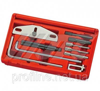 Набор инструментов для установки фаз ГРМ VOLVO (дизель) 4434 JTC, фото 2