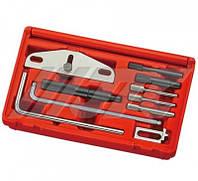 Набор инструментов для установки фаз ГРМ VOLVO (дизель) 4434 JTC
