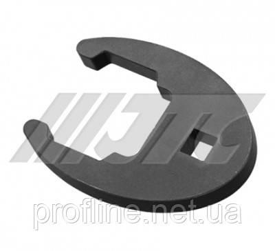 Ключ для масляного фільтра дизельного двигуна (CANTER) JTC 4339 JTC, фото 2