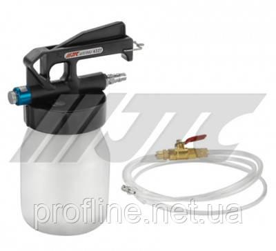 Комплект для промывки клапанов и элементов мотора (пневматический) JTC 4327 JTC, фото 2