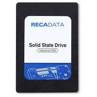 RECADATA RD-S325DCN-M1282 128GB твердотельный накопитель SSD Чёрный