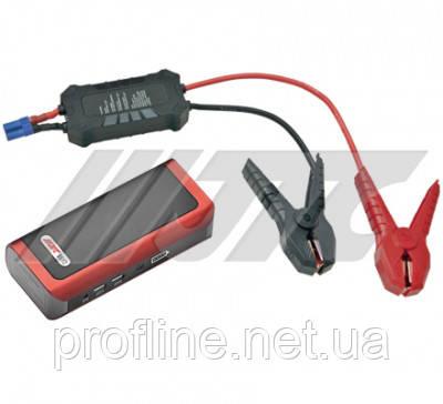Пусковое устройство портативное (12V/600A/14400 мА/ч.) JTC 5512 JTC