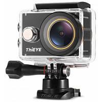 ThiEYE V5s 4K WiFi полный HD камера экшн фотокамера Чёрный