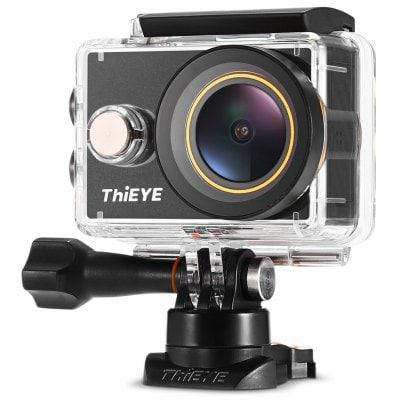 ThiEYE V5s 4K WiFi полный HD камера экшн фотокамера Чёрный, фото 2