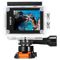 ThiEYE V5s 4K WiFi полный HD камера экшн фотокамера Чёрный, фото 3