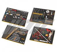 Комплект наборов инструментов для BMW (207 ед.)  BW0207 JTC