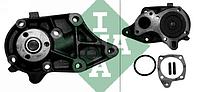 Насос водяной FIAT, LANCIA  Ruville 65843 (производство INA), AEHZX