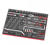 Набор инструментов (1 секция)  UB1109 JTC
