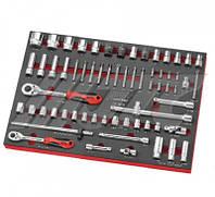 Набор инструментов (1 секция)  UF1064 JTC