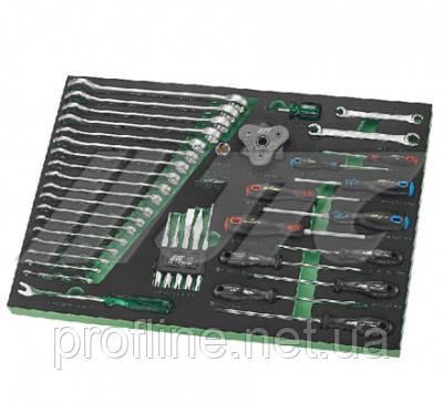 Набор инструментов (2 секция)  US2040 JTC, фото 2