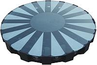 Центральный прибор POWER light SW-933
