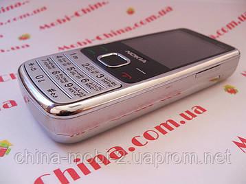 Тактический телефон - копия Nokia 6700 dual (Yestel 6700+) 2500 mAh, лазер+фонарик, фото 2
