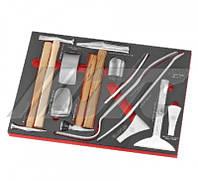 Набор инструментов (3 секция)  UB3013 JTC