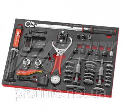 Набор инструментов (3 секция)  UE3041 JTC