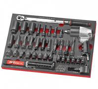Набор инструментов 37 ед. JTC UI5037 JTC