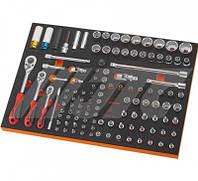 Набор инструментов для Mercedes-Benz (1 секция)  MB1116 JTC