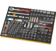Набор инструментов для BMW (1 секция)  BW1119 JTC