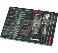 Набор инструментов для VAG (3 секция)  VA3043 JTC