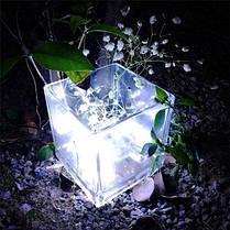 AY-hq216 10M 100 светодиодная гирлянда из фонариков для рождественской елки 37684, фото 2