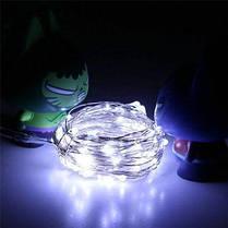 AY-hq216 10M 100 светодиодная гирлянда из фонариков для рождественской елки 37684, фото 3