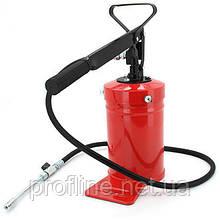 Нагнетатель смазки ручной 4 кг Yato YT-07061