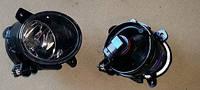 Фара противотуманная ВАЗ 2190 (Лада Гранта) Киржач левая