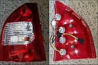 Фонарь задний ВАЗ 1117 (Калина) ДААЗ правый