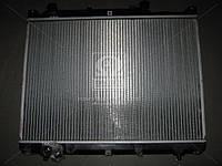 Радиатор охлаждения SUZUKI  GRAND VITARA (97-)  2.7 i V6 (производство AVA), AGHZX