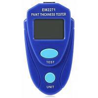 EM2271 портативный мини тестер толщины краски 42407