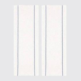 Одноразовая насадка для швабры 10 шт - Белый