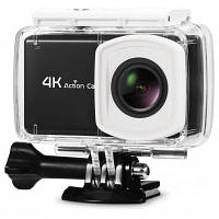 4K ультра HD спортивная DV камера экшн WiFi фотокамера Чёрный