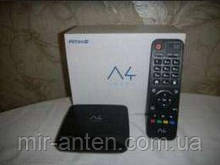 Amiko A4 OTT 4K S905X 2GB/8GB Android 6.0