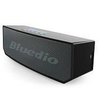 Bluedio BS-5 беспроводной блютус 4.1 динамик музыкальный проигрыватель Чёрный