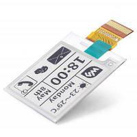 Waveshare 1,54-дюймовый экран с SPI интерфейс E-Ink экран Серебристый