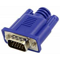 CY DB-036 VGA Адаптер Синий